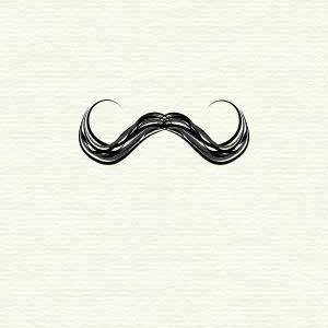 300px-Handlebar-moustache.svg